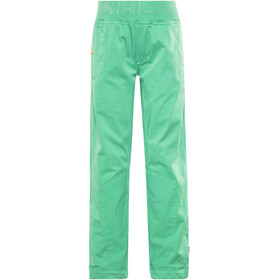 Nihil Ratio Pants Kids Sea Green